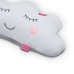 Selay Bulut Figürlü Yastık - 43 cm