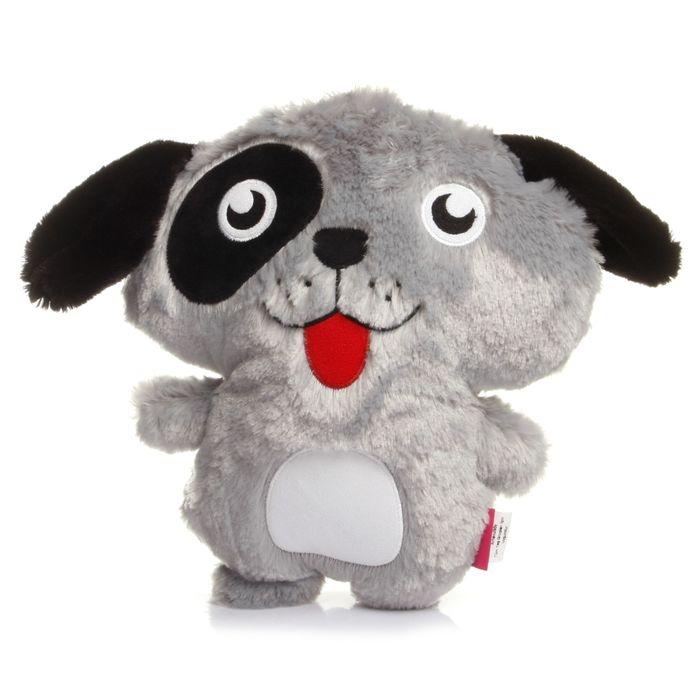 Resim  Selay Köpek Figürlü Yastık - 35 cm