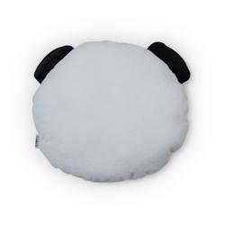 Selay Panda Figürlü Yastık - 35 cm
