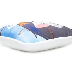 Selay Toys Canan Figürlü Yastık - 35x35 cm