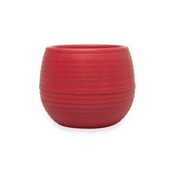 Serinova No 5 Elvan Saksı (Kırmızı) - 1,3 lt
