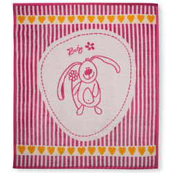 Softy 15909K Akrilik Bebek Battaniyesi - 100x120 cm