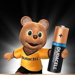 Duracell Ultra Power Kalem Pil 4'lü AA