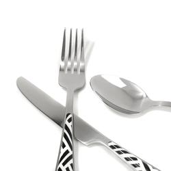 Lucky Art Gratıtude 18 Parca Çatal Kaşık Bıçak Seti