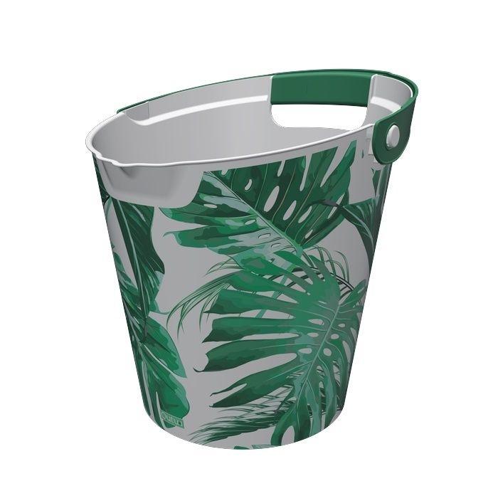Resim  Qutu Bucket Palm Kova - 10 lt