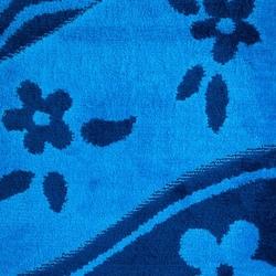 Confetti Bandırma 3'lü Klozet Takımı - Koyu Mavi