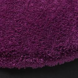 Confetti Miami Banyo Paspası (Patlıcan) - 100 cm