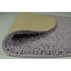 Confetti Aldi Firuze Banyo Halısı - 100 cm