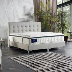 Housella Crown Pedli Paket Yaylı Tek Kişilik Yatak - 90x190 cm