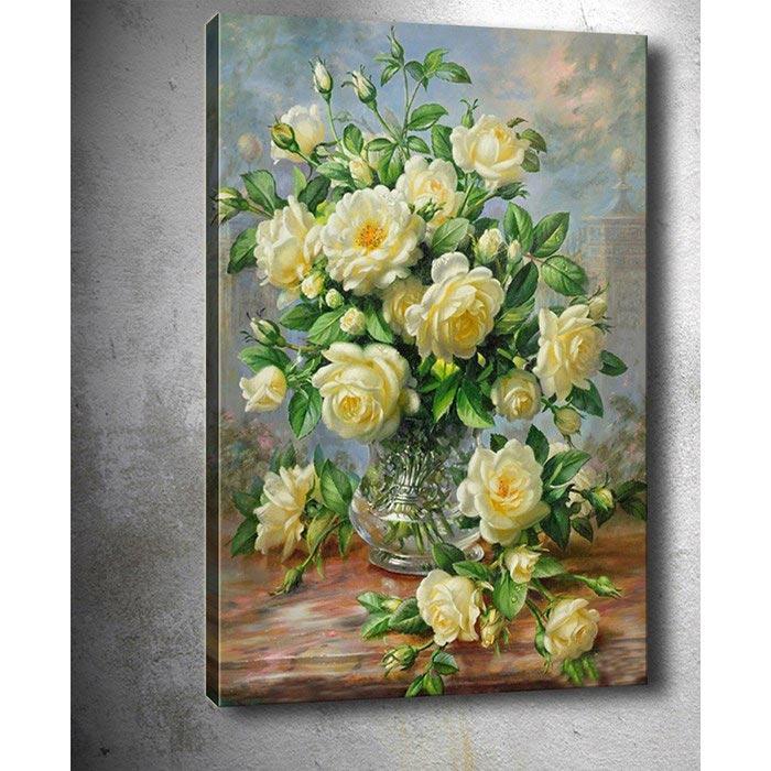 Resim  Tablo Center DRCCK5479871-2 Kanvas Tablo - 50x70 cm