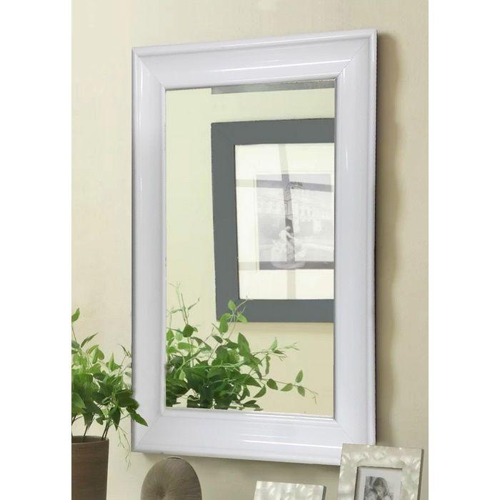 Resim  Tablo Center BYZ03-4050-1 Çerçeveli Ayna - 40x50 cm