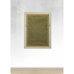 Tablo Center SYH01-4050-1 Çerçeveli Ayna - 40x50 cm