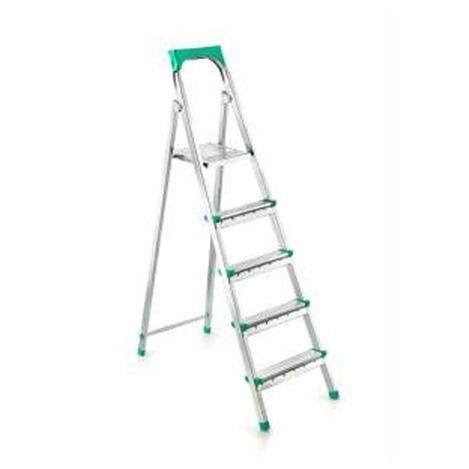 Resim  Doğrular GL 200 4+1 Basamaklı Merdiven