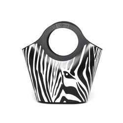 Q-Bag Zebra Plaj Çantası
