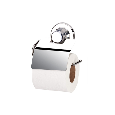 Resim  Tekno-Tel DM238 Vakumlu Kapaklı Tuvalet Kağıtlığı