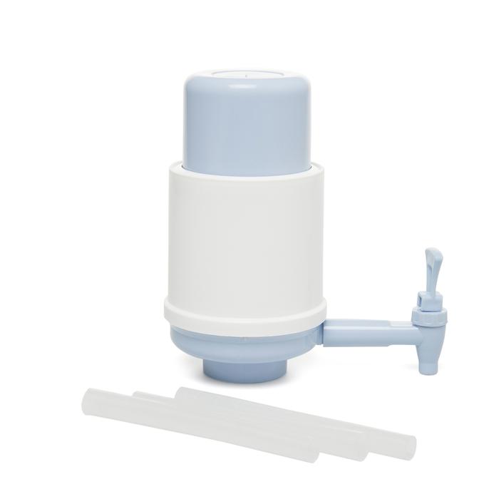 Urve Musluklu Su Pompası - Asorti