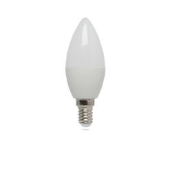 Vitoone Basis-2 C37 - 6,5W/40 Led E14 6400K Sft Cnd Ampul
