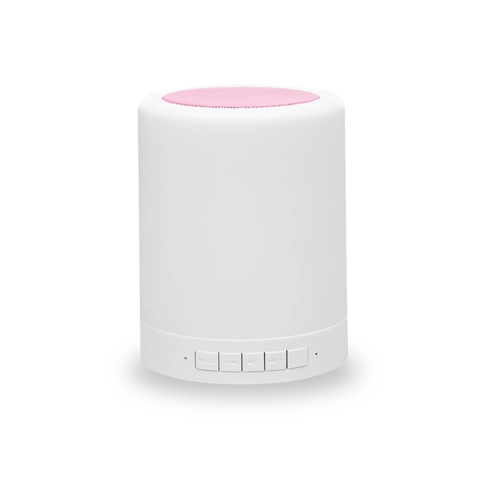 Vt/Senso/Portable Hoparlör Led Lamba Multimedia Bluetooth Device