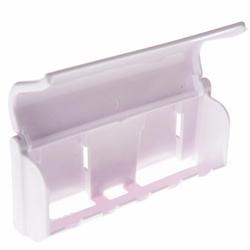 Patrix 5'li Diş Fırçalık ve Otomatik Diş Macunu Sıkacağı
