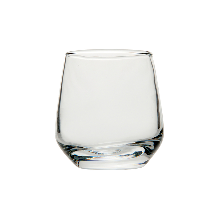 Lav Lal 6'lı Kahve Yanı Su Bardağı - 95 cc