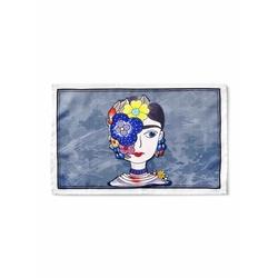 The Mia TXT022 Frida Mutfak Havlusu - 60x40 cm