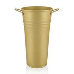 The Mia Vazo (Gold) - 50 cm