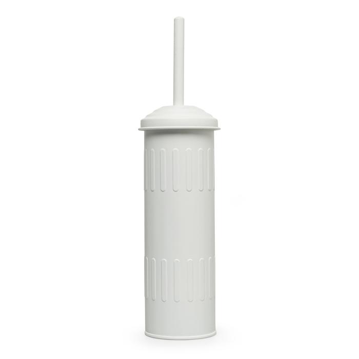 Resim  The Mia Tuvalet Fırçası - Beyaz