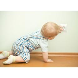 Agubugu Baby Otomatik Kapanır Priz Koruyucu