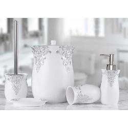 Selim Dream 5'li Banyo Seti - Beyaz
