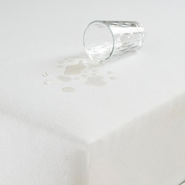 Eponj Home Sıvı Geçirmez Lastikli Çift Kişilik Çarşaf - 160x200 cm