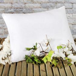 Eponj Home Recycle Yastık (Beyaz) - 50x70 cm