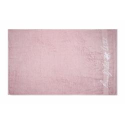 Beverly Hills Polo Club Polo Havlu Seti 50x100(2) Hand&Towel Bhpc Nakış Gülkurusu