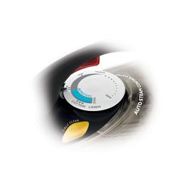 Philips GC 3821/80 Azur Performer Buharlı Ütü - Siyah/Sarı / 2400 Watt