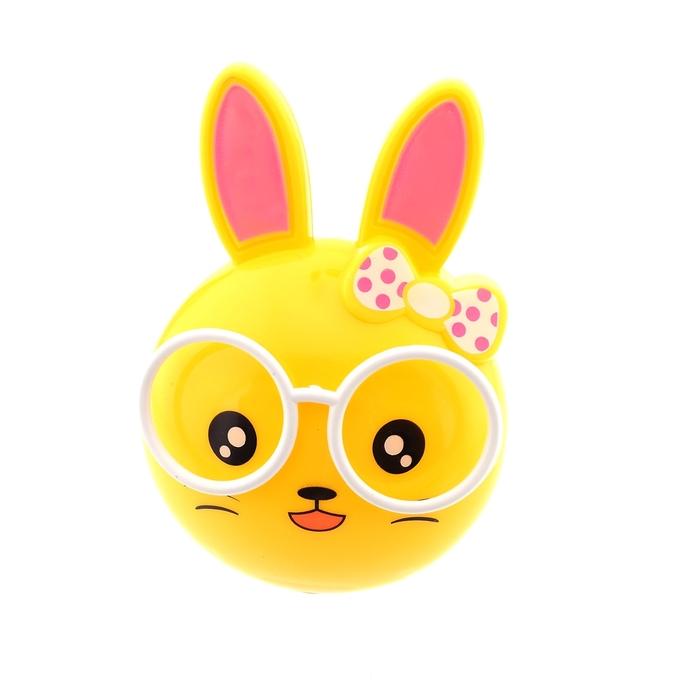 Tek-İş Gece Lambası Fotoselli Çocuk Tavşan - Sarı