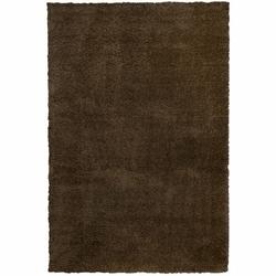 Payidar Kahverengi Shaggy Halı 9000NM 120x180 cm