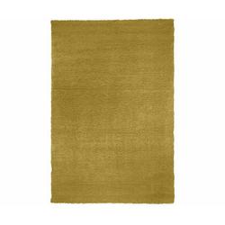 Payidar Gold İpek Shaggy Halı 9000NM 80x300 cm