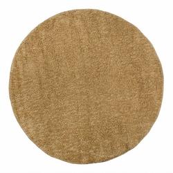 Payidar Gold İpek Shaggy Halı 9000NM 160x160 cm