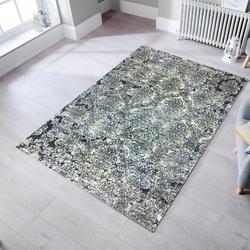 Payidar Capella 1409A 150x230 cm Krem / K.Gri Modern Halı
