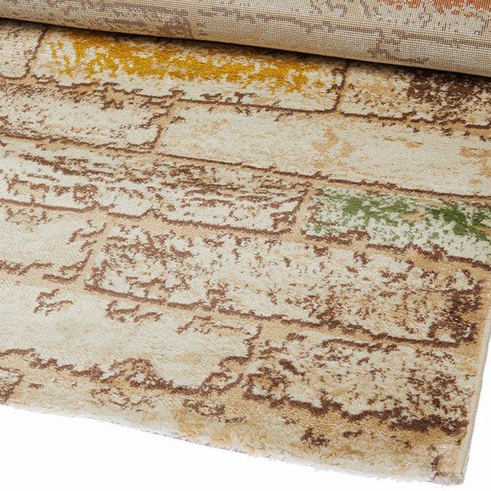 Payidar Capella 1638A 200x290 cm Krem / Bej Modern Halı