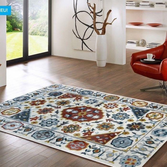 Payidar Etnik G2692 Aspir Desen Modern Halı - 120x180 cm