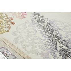 Saray Halı Gazelle GK082 120x170 cm Ottoman Desen Modern Halı