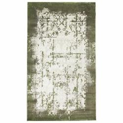 Saray Halı Tarz 021-AS1 Denyum Desen Halı - 80x300cm