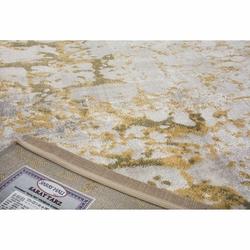 Saray Halı Tarz 019-AX0 80x150 cm Leroy Desen Halı