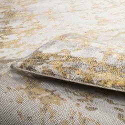 Saray Halı Tarz 019-AX1 Leroy Desen Halı - 80x150 cm