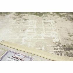 Saray Halı Tarz 018-AX2 80x150 cm Royal Desen Halı