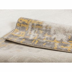 Saray Halı Tarz 018-AX3 Royal Desen Halı - 80x150 cm