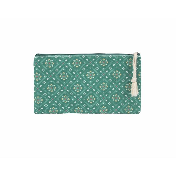Magic Saver Bag Desenli Kozmetik Çantası (16x26 cm) - Asorti