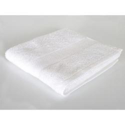 İrya Damla Coresoft El Havlusu (Beyaz) - 30x50 cm