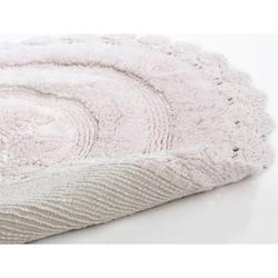 İrya Anna Banyo Paspası (Pembe) - 100x100 cm
