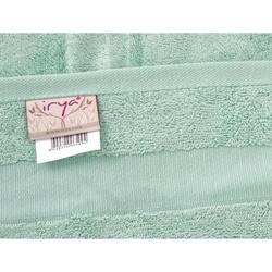 İrya Tender Bambu El ve Yüz Havlusu (Yeşil) - 50x90 cm